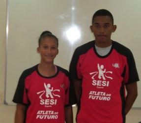 Equipe de Atletismo Sesi-UFJF é lançada com expectativa e entusiasmo