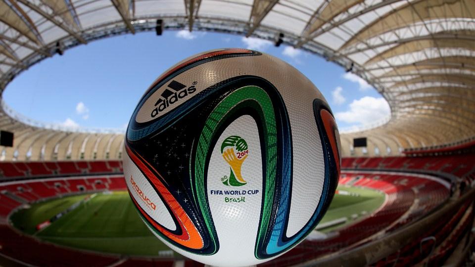 Jogos da Copa do Mundo vem sendo elogiada por dirigentes da Fifa e torcedores de todo o mundo