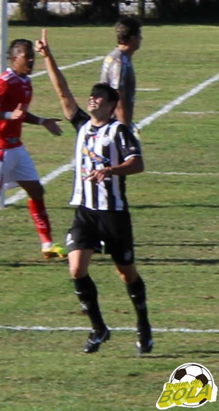 16 - comemoração segundo gol 2