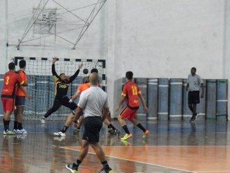 ADJF/MRS reage no segundo tempo, mas sofre nova derrota na Liga Nacional