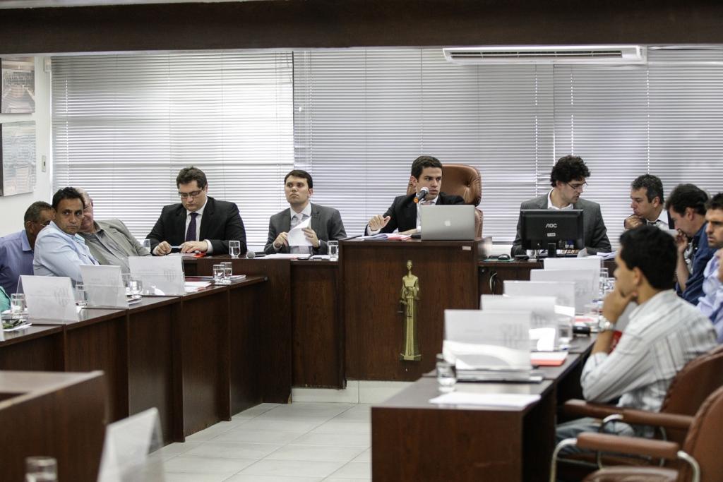 Tupi foi representado no Conselho Técnico que optou por manter a fórmula do Campeonato Mineiro