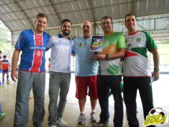 2ª Copa Toque de Bola de Futsal aponta Cultura Viva, São Mateus e  AABB campeões. Veja galeria de fotos