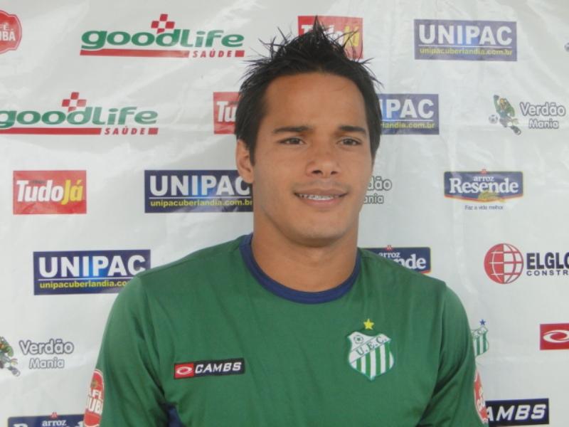 Daniel Morais tem passagens em Minas por América, Cruzeiro, Ipatinga e Araxá