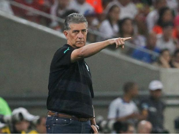 Ricardo Drubscky confirmou oficialmente sua saída do Goiás