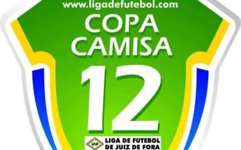 Copa Camisa 12 tem quatro finais domingo. Congresso técnico do Campeonato de Base ocorre 2ª