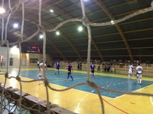 Futsal é atração no Torneio de Verão de Chácara