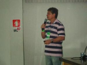 Professor da UFJF, Jeferson Vianna, integra a Academia Brasileira de Treinadores criada pelo Comitê Olímpico Brasileiro