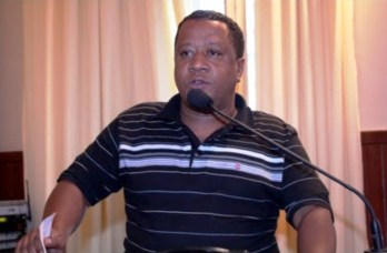 Pastor Carlos Bonifácio é o novo secretário de Esporte e Lazer