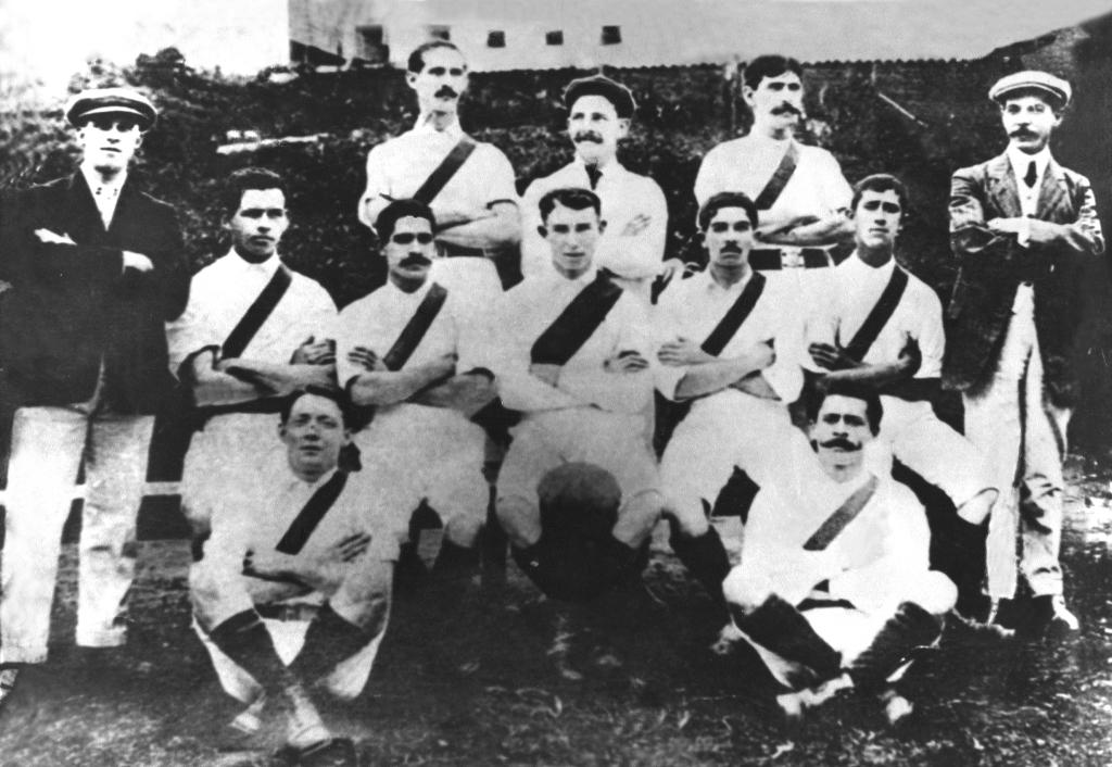 Memória: Villa Nova completa jogo 3.000 de sua história diante do Atlético