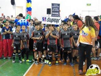 Copa Prefeitura Bahamas de Futsal: veja todos os resultados do Boletim 3 e o Boletim 4