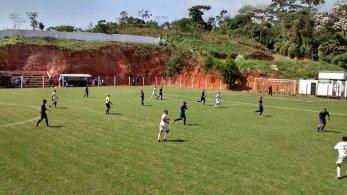 Tupi goleia AALD em jogo-treino por 5 a 1. Sai tabela do turno da Série C