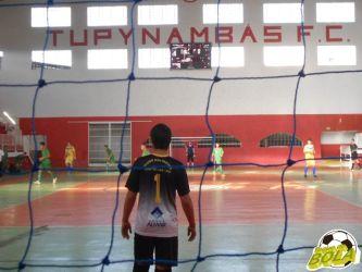 Copa Prefeitura Bahamas de Futsal: veja resultados do Boletim 9