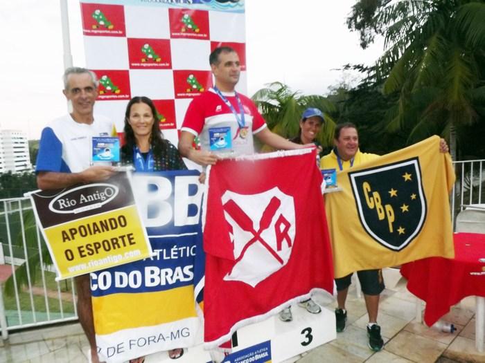 Clube do Remo de Cataguases foi o grande campeão