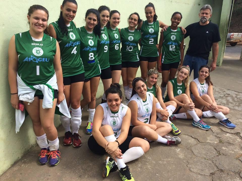 JF tem oito equipes na Etapa Regional dos Jogos de Minas em Caratinga. Veja tabela e resultados