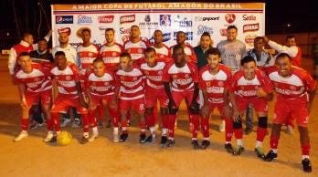 Supercopa dos Campeões da Copa Prefeitura Bahamas: América e Oba-Oba decidem domingo