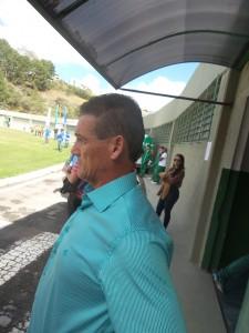 Paulo Roberto Santos, treinador do Guarani, disse que arbitragem prejudicou o Bugre na marcação errada de impedimentos