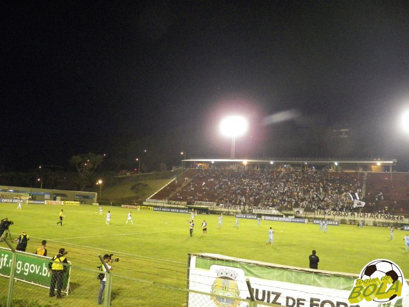 Partida contou com apenas 3.697 torcedores pagantes