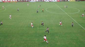 Com gol e passe de Thiaguinho, Tupi derrota Tombense fora de casa