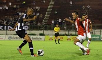 Golaço e goleiro decidem. Melhores momentos de Tupi 0 x 1 Villa Nova em novo vídeo do Toque de Bola