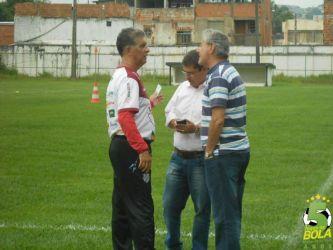 """Vice-presidente do Tupi nega, mas afirma que venda de mando de campo contra o Vasco """"não seria absurdo"""""""