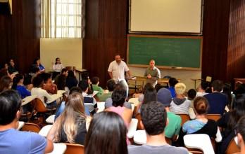 Congresso de Ciência do  Esporte na UFJF: inscrições abertas