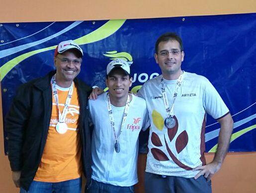 Fripai, Arcelor e Aryzta, os três primeiros colocados no xadrez dos Jogos Sesi Juiz de Fora 2016