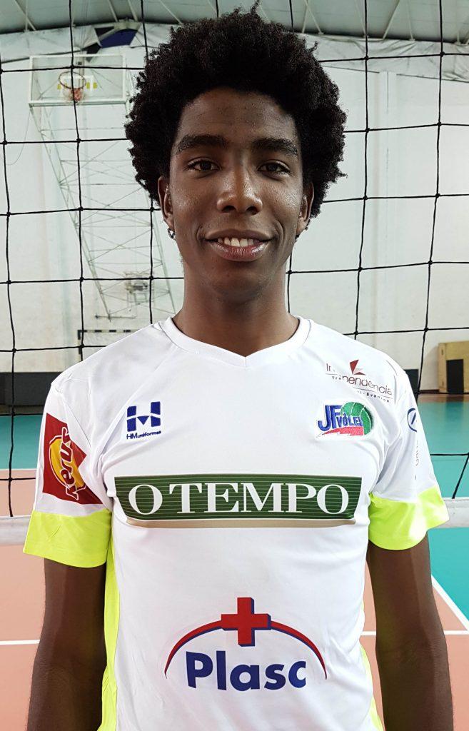 Central - Rômulo Batista