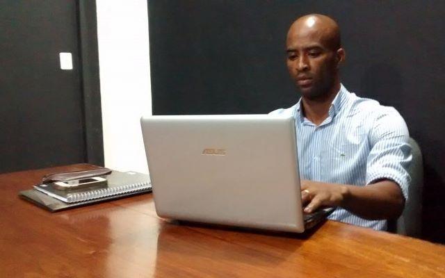 Ex-jogador Fabinho é o nome anunciado para dirigir o futebol alvinegro em 2017