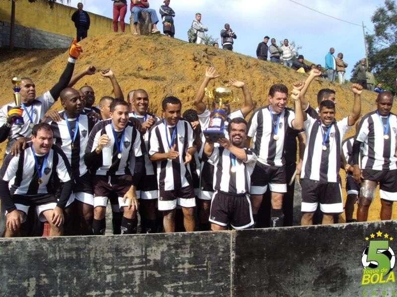 Copa JF de Futebol Amador: confira resultados, próximos jogos e regulamento