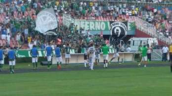 Tupi empata com Uberlândia e termina em oitavo no Mineiro