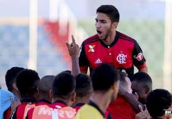 Flamengo e São Paulo decidem a Taça BH Sub-17