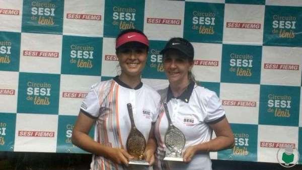 528c6925fd Jogos e Circuito Sesi de Tênis reúnem 100 participantes. Veja resultados e  galeria de fotos