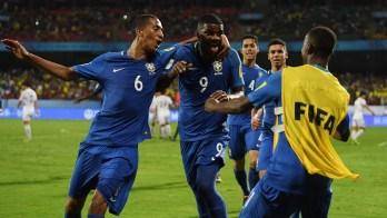 Copa do Mundo Sub-17: Brasil repete dobradinha e bate Coréia do Norte