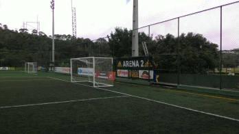 Copa Zico Verão Juiz de Fora é atração no Centro de Futebol Zico. Com novidades extra-campo!