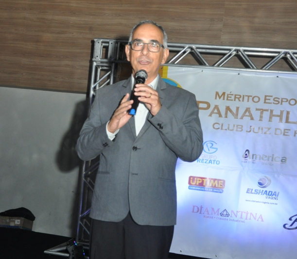 Vice-prefeito de Juiz de Fora, Antônio Almas