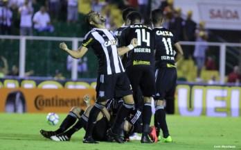 Copa do Brasil tem jogo com nove gols no segundo tempo. Veja resultados