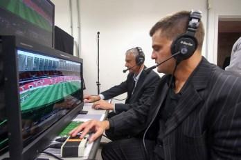 FIFA anuncia primeira Copa do Mundo com árbitro de vídeo