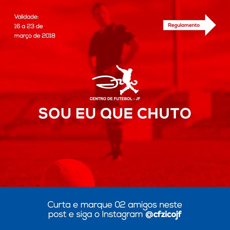20 anos do Centro de Futebol Zico JF: sexta-feira decisiva