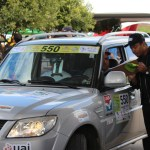 Aplicação questionário Neutro de Carbono - carros