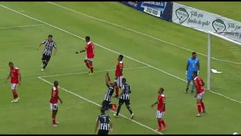 Série C: Tupi líder pela disciplina. Nenhuma equipe marca mais de um gol