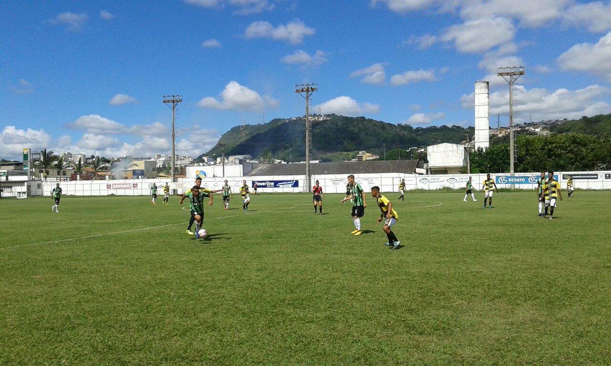 Uberabinha/Tupi mira o Atlético-MG para se recuperar de derrotas