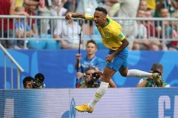 Em dia com as Curtinhas da Copa? Brasil avança e pega a Bélgica nas quartas