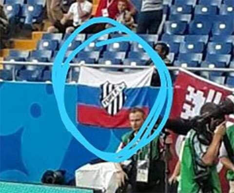 Tupi na Rússia! Conheça o juiz-forano que mostrou o Carijó para o mundo