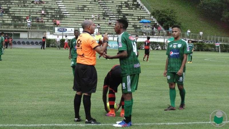 Copa Prefeitura Bahamas de Futebol Amador: Congresso Técnico na SEL