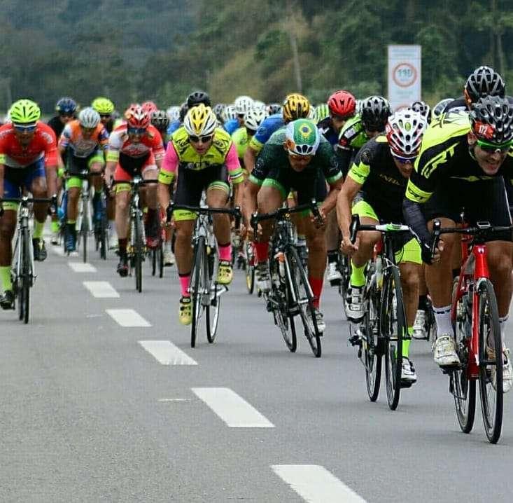 Aprovado! Troféu Mário Caruso de Ciclismo de Estrada comemora sucesso