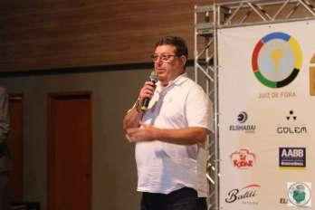 Secretário Júlio Gasparette