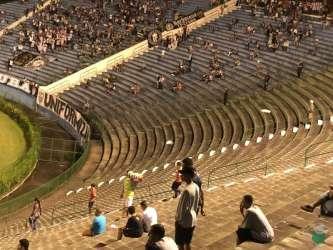 Tupynambás x Atlético, um duro retrato dos estaduais