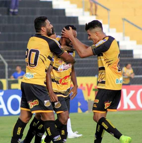 No páreo! Rival do Tupi na Série D, Novorizontino pega Palmeiras