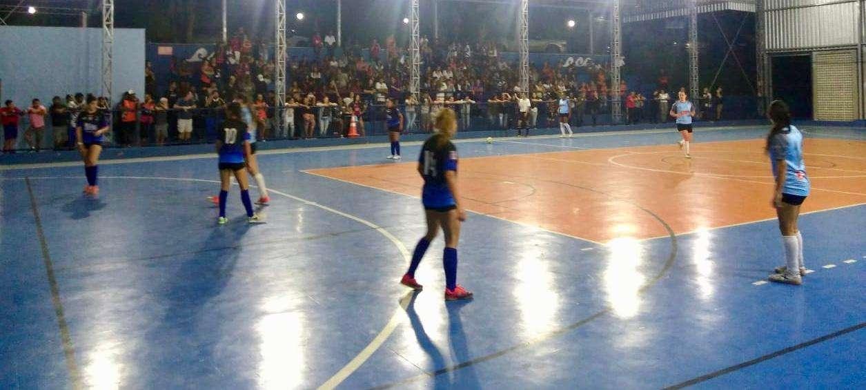 Copa Prefeitura Bahamas de Futsal: confira resultados dos boletins 5 e 6