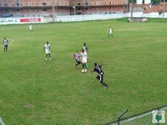 Castigo! Tupi pressiona, mas perde chances e a estreia no Mineiro sub-20